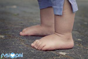 Need väikesed jalakesed