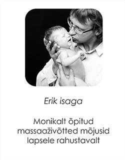 Erik-isaga