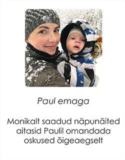 Paul-emaga