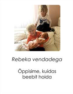 Rebeka-vendadega