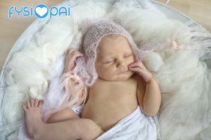 Ohumärgid beebi arengus (4-6 elukuu)