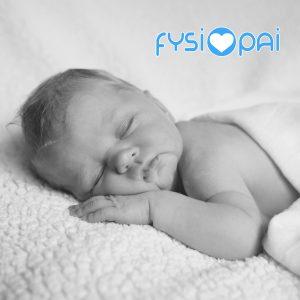Esimene elukuu - jälgi, kuidas Sinu beebi magab!