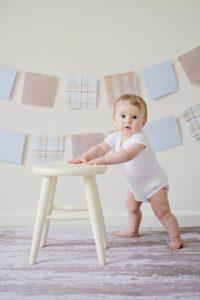 Koduse keskkonna mõju lapse füüsilisele arengule
