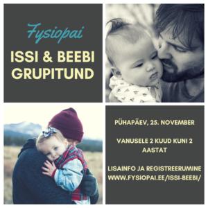 Issi & Beebi trenn 25.11.2018