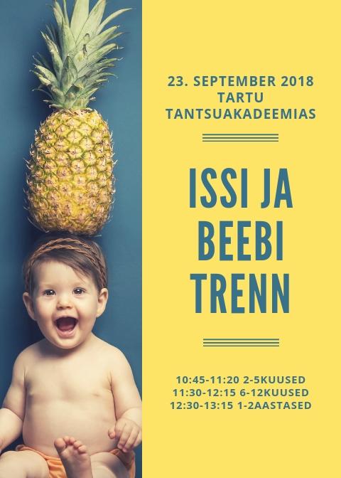 Issi & Beebi trenn 23.09.2018
