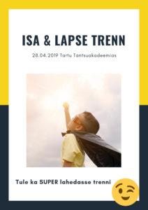 Issi & Beebi trenn 28.04.2019