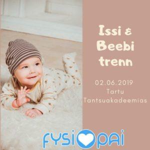 Issi & Beebi trenn 02.06.2019