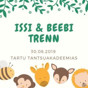 Issi & Beebi trenn 30.06.2019